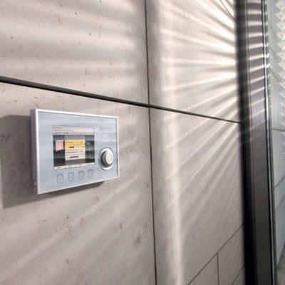 WAREMA Steuerung - climatronic